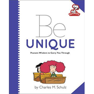 Peanuts: Be Unique (BOK)