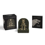 Game of Thrones: Stark Direwolf (MERCH)
