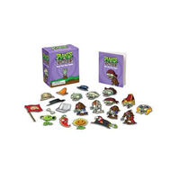 Plants vs. Zombies: Create Your Own Zombie (BOK)