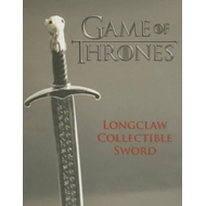 Game of Thrones: Longclaw Collectible Sword (BOK)