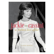 Jackie and Cassini (BOK)