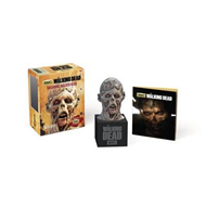 Walking Dead: Mini Groaning Walker Head (BOK)