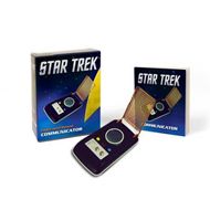 Star Trek: Light-and-Sound Communicator (BOK)