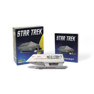 Star Trek: Light-Up Shuttlecraft (BOK)