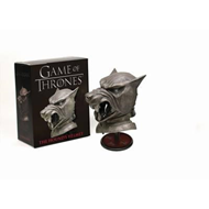 Game of Thrones: The Hound's Helmet (MERCH)