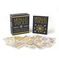 Metallic Tattoos (BOK)