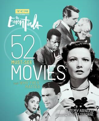 Turner Classic Movies: The Essentials (BOK)