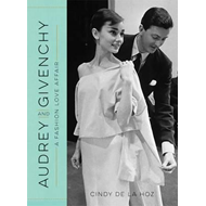 Audrey and Givenchy (BOK)