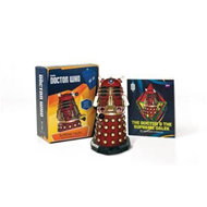 Doctor Who: Supreme Dalek and Illustrated Book (BOK)