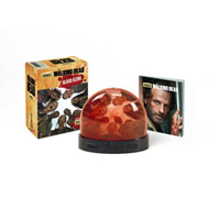 Walking Dead Blood Globe (BOK)