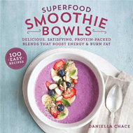 Superfood Smoothie Bowls (BOK)