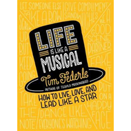 Life Is Like a Musical (BOK)