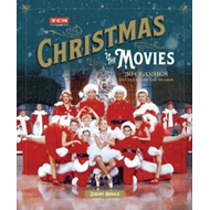 Turner Classic Movies: Christmas in the Movies (BOK)