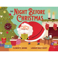 The Night Before Christmas (BOK)