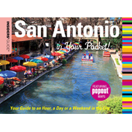 Insiders' Guide: San Antonio in Your Pocket (BOK)