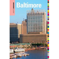 Insiders' Guide to Baltimore (BOK)