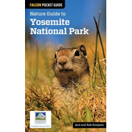 Nature Guide to Yosemite National Park (BOK)