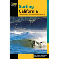 Surfing California (BOK)