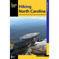 Hiking North Carolina (BOK)