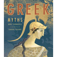 Greek Myths (BOK)