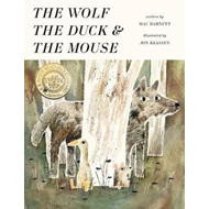 Wolf, the Duck, and the Mouse (BOK)
