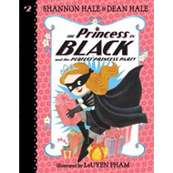 Princess in Black and the Perfect Princess Party (BOK)