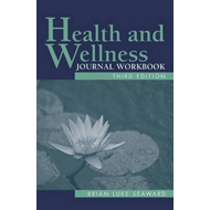 Health And Wellness Journal (BOK)