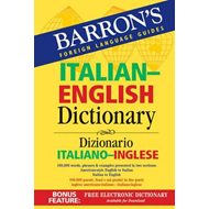 Italian-English Dictionary (BOK)