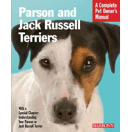 Parson and Jack Russell Terriers (BOK)
