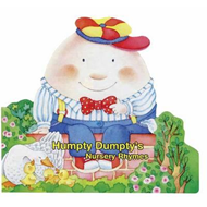 Humpty Dumpty's Nursery Rhymes (BOK)