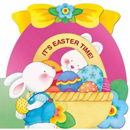 It's Easter Time (BOK)
