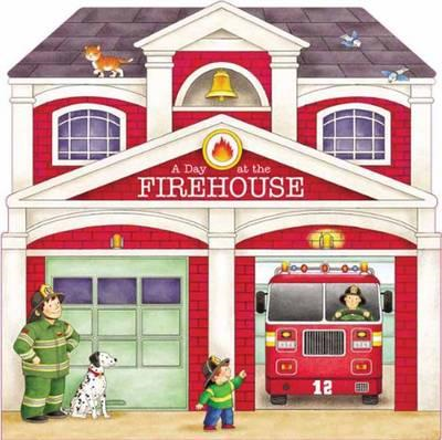 Day at the Firehouse (BOK)