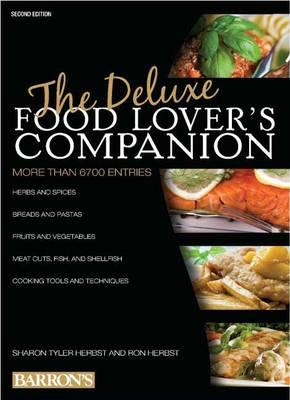 Deluxe Food Lover's Companion (BOK)