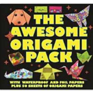 Awesome Origami Pack (BOK)