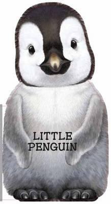Little Penguin (BOK)