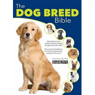 Dog Breed Bible (BOK)
