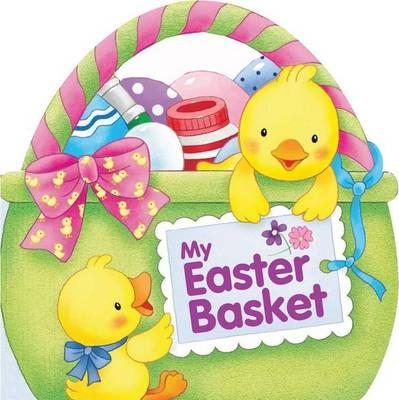 My Easter Basket (BOK)