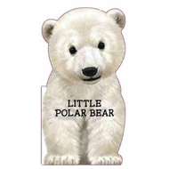 Little Polar Bear (BOK)