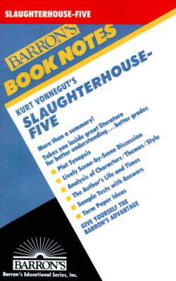 Kurt Vonnegut's Slaughterhouse-Five (BOK)