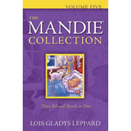Mandie Collection (BOK)