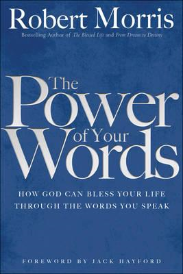 Power of Your Words (BOK)
