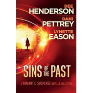 Sins of the Past (BOK)