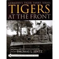 Tigers at the Front (BOK)