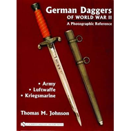German Daggers of World War II - a Photographic Reference: v. I (BOK)