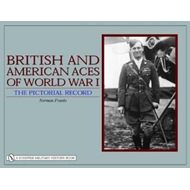 British and American Aces of WW1 (BOK)