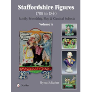 Staffordshire Figures 1780 to 1840 (BOK)