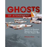 Ghosts of Atonement (BOK)