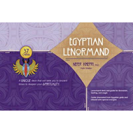 Egyptian Lenormand (BOK)