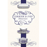 Currier & Ives Dinnerware (BOK)