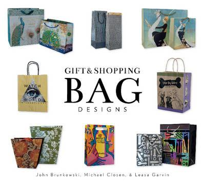 Gift and Shopping Bag Designs (BOK)